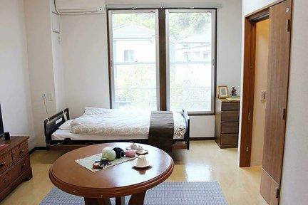 鎌倉山荘 居室イメージ