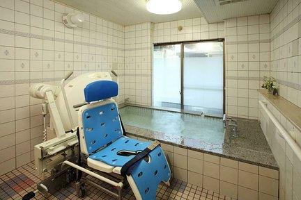 グランダ目白・新宿 1F 浴室