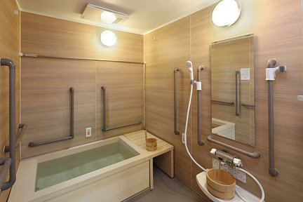 グランダたまプラーザ 3F 浴室