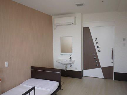 シニアの杜・桐生 居室