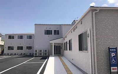 ヒューマンライフケア下永谷グループホーム
