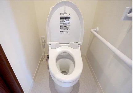 グランドマスト練馬桜台 トイレ