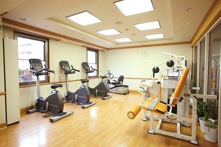 サクラビア成城 トレーニングルーム