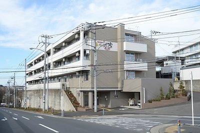 プレザンメゾン横浜羽沢町