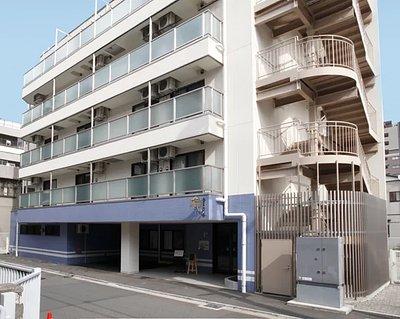 リアンレーヴ横須賀
